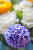 Mixed flowers Royalty Free Stock Photos
