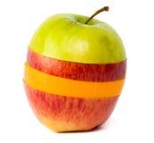Mixed fruit Stock Photos