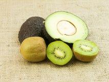 Mixed fruit Stock Image