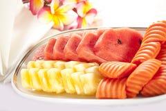 Free Mixed Fruit Royalty Free Stock Photo - 31710665