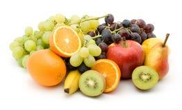 Mixed fruit Stock Photography