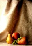 Mixed Fruit. Fresh fruit abstract background design Royalty Free Stock Photos