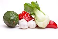 Mixed Fruit n Veg Stock Photos