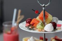 Mixed fruit. Stock Photo