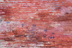 Mixed Ink Grunge Background. Mixed Ink on Corrugated Cardboard Grunge Background Stock Photos