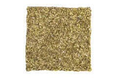 Mixed italian herbs Stock Photos