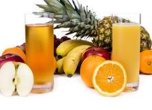 Mixed Juice Stock Image