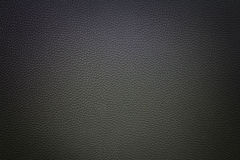 Mixed light Black synthetic leather  background with vignette Stock Photo