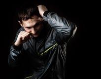 Mixed martial arts Stock Photography
