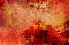 Mixed media background Stock Photo