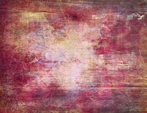 Mixed media background Royalty Free Stock Photo