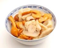 Mixed mushrooms Stock Photography