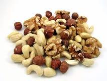 Free Mixed Nuts Royalty Free Stock Photo - 17104875