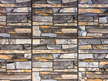 Mixed pattern of marble, stone wall texture for wall decoration Royalty Free Stock Photo