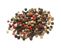 Mixed pepper Stock Photos