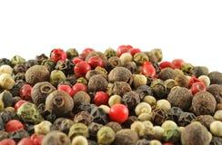 Mixed pepper Stock Photos