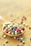 Mixed pepper Royalty Free Stock Images