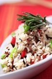 Mixed rice Stock Images