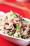 Mixed rice Stock Image