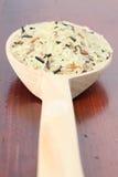 Mixed rice Royalty Free Stock Photography