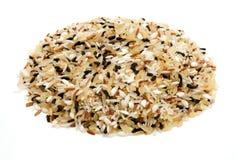 Mixed rice Stock Photography