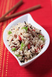 Mixed rice Royalty Free Stock Images