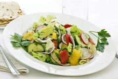 Mixed Salad Stock Images