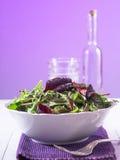 Mixed salad Royalty Free Stock Photography