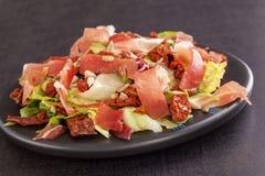 Mixed salad. Stock Image