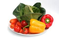 Mixed veg Royalty Free Stock Photography