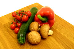 Mixed veg Royalty Free Stock Photography