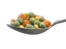 Mixed veg Stock Image