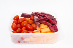 Mixed vegetables. royalty free stock image
