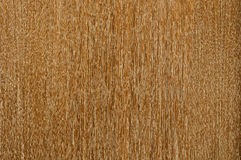 The mixed vertical line brown wooden as background Royalty Free Stock Photo