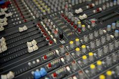 Mixer Stock Images