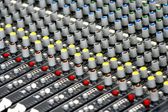 Mixer Stock Photos