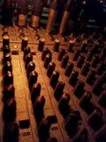 The Mixer, art Royalty Free Stock Image