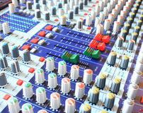 Mixer Stock Photography