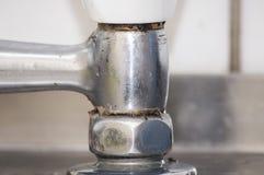 Mixer, spout Tub Stock Image