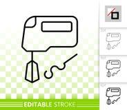 Kitchen Aid Mixer Stock Illustrations 110 Kitchen Aid Mixer Stock
