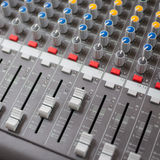 The mixer Stock Images