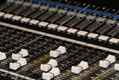 Mixerboard Stock Photography