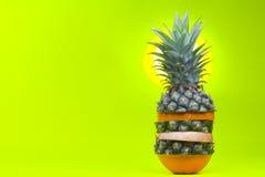 Mixfruit Stock Image