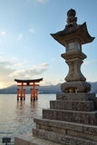 Miyajima Island Stock Photography