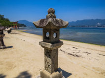 Miyajima, Japan Stock Photography