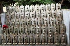 Miyajima Japonia - Zdjęcie Stock