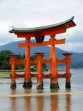 Miyajima seagate Royalty Free Stock Image