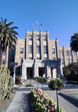 Miyazaki Prefecture Hall Stock Image