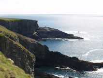 Mizen Head 2 Royalty Free Stock Photography