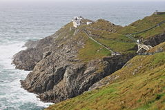 Mizen Head Royalty Free Stock Photo